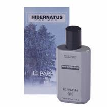 Perfume Paris Elysees - Hibernatus Masculino 100ml Novo