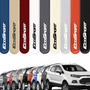 Friso Lateral Nova Ecosport 2013 A 2018 Ford Cor Original