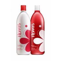 Escova Progressa Portier Fine Flowers Lançamento Hair Brasil