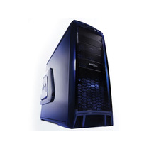 Gabinete Desktop Gamer Sentey Gs-6400b Entusiasta Arvina Azu
