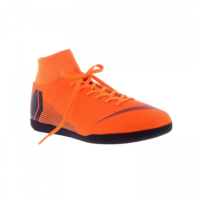 b9dc6d8e2a128 Chuteira Futsal Nike Botinha Superflyx Vi - Original Nike em Belo ...