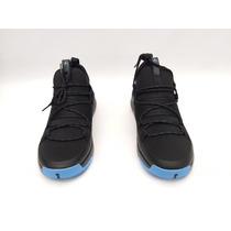 a41c5441f04 Tênis Air Jordan Trainer Pro Preto Azul Bebê Original à venda em ...