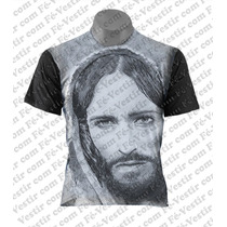 Camiseta Católica - Jesus - Oxalá