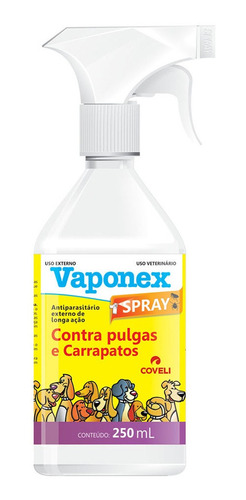 Vaponex Coveli Spray 250ml