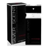 Perfume Silver Scent Intense 100 Ml Original