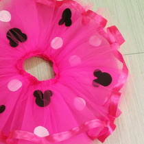 2e60893edf Busca Saia tule da minnie rosa com os melhores preços do Brasil ...