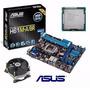 Kit Asus H61 M-a/br Hdmi + Core I5 3470 3.6 Ghz + Cooler