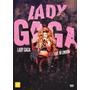 Lady Gaga - Live In London - Dvd