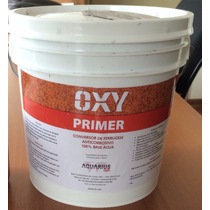 Oxy Primer - Tinta Anticorrosiva Americana Embalagem 3,8 L