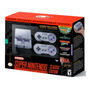 Promocao Nintendo Snes Clássic 21 Jogos Na Memória Original
