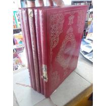 As Grandes Religiões Coleção Abril 5 Volumes