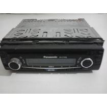 Cd Player Automotivo Panasonic Cq-c1103l Com Defeito.