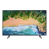 Smart Tv Samsung 4k 55  Un55nu7100gxzd