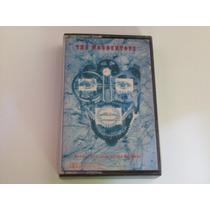 The Woodentops - Fita K7, Edição 1988