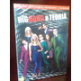 Box The Big Bang Theory 6ª Temporada 3 Dvds Original Lacrado