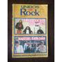 Revista Unidos Pelo Rock Cifras - Eng. Do Hawaii, Biquini C.