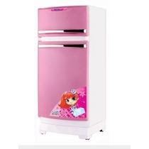 Geladeira Mágica Para Cozinha Infantil 8051l Magic Toys