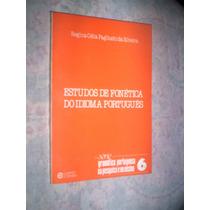Estudos De Fonética Do Idioma Português