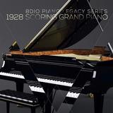 8 Dio-1928 Legacy Steinway Piano