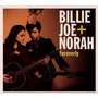 Billie Joe & Norah-foreverly Cd Import