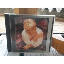 Cd - Eliana De Lima Album De 1995