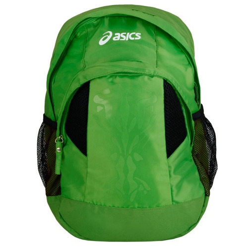 4b2d36a15 Mochila Asics Sports Mesh Verde. R$ 129.9