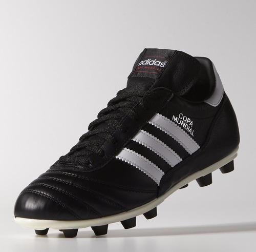 f36e9d98d9 Chuteira adidas Copa Mundial Fg Profisional Vintage 1magnus R 439.9 ...