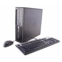 Computador C Monitor 15 Mem Ddr3 2gb 160gb Ddr3 Lg Desktop