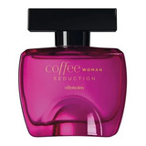 Boticario Coffee Woman Seduction Colônia 100ml