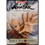 Dvd Avatar - A Lenda De Aang - Livro 1 - Água: Vol. 1
