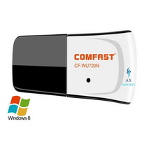 Adaptador Comfast Wi-fi Wireless Receptores Ralink Rt 5370 -