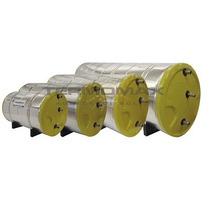 Boiler Solar 1.000 Litros - Alta Pressão C/anodo - 304