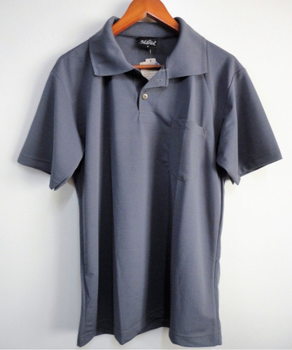 baef853378 Kit 3 Camisas Gola Polo Masculinas Últimas Peças