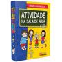 Coleção Atividade Na Sala De Aula 4º Ano Editora Rideel