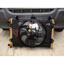 Conjunto Radiadores Fiat Doblô 1.8