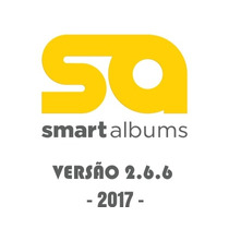 Smart Albums Versao 2.2.6 Promoção! Windows Mac Smartalbums