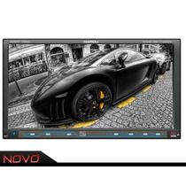 Central Napoli Dvd/2din/usb/sd Dvd-bt7950 Tv Digital Bth