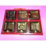 06 Cinzeiros Antigos Na Caixa Nunca Usados Rs 60,00 Cada Um