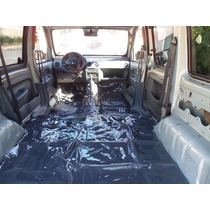 Acb Tapete Carpete Assoalho Plástico Verniz Santana Até 97