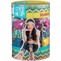 Acessórios De Beleza Kit Bead Mania [miçangas] - 330