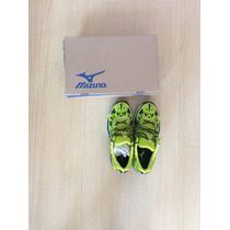 Tênis Mizuno Wave Creation 15 Japanese Edition