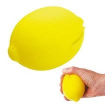 Espremedor De Limão Manual Silicone Hercules Pronta Entrega