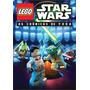Lego Star Wars - As Cronicas De Yoda Dvd Desenho