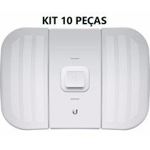 Kit 10 Peças Litebeam M5 23dbi Ubiquiti = Airgrid M5