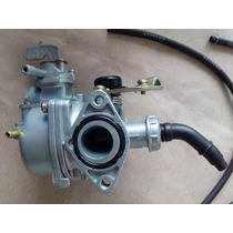 Carburador Completo Honda C-100 Dream Modelo Original