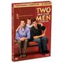 Dvd Two And A Half Men - Dois Homens E Meio - 1ª Temporada