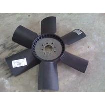 Helice Refrigeração D20/d40 93/ Silverado 97/00 Gmc 6-100/6