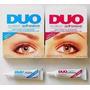 Duo Waterproof Dark Tone - Cola Para Cílios 9g Beleza Na Web