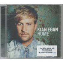 Cd Kian Egan - Home [westlife - Uk]