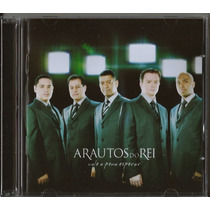 Cd Duplo Arautos Do Rei - Vale A Pena Esperar [cd+playback]